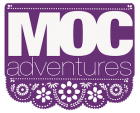 MOCAdventures