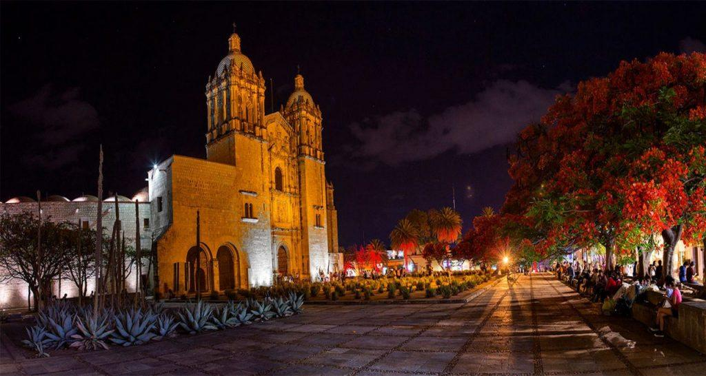 MOCAdventures Feature image of Santo Domingo
